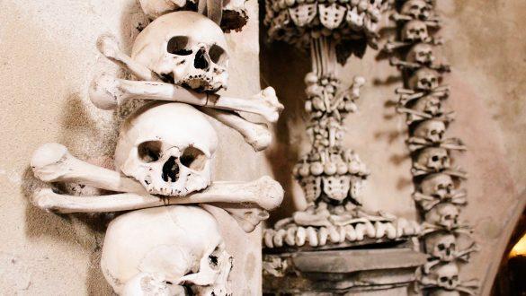 A chapel of bones: Kutna Hora day trip from Prague