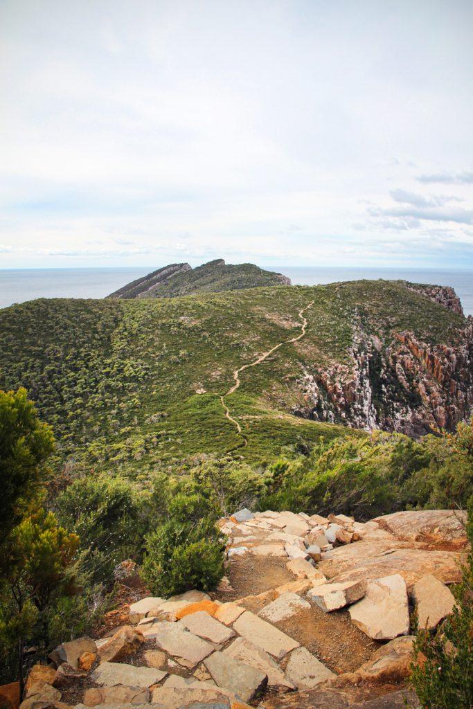 Cape Hauy track, Tasman Peninsula