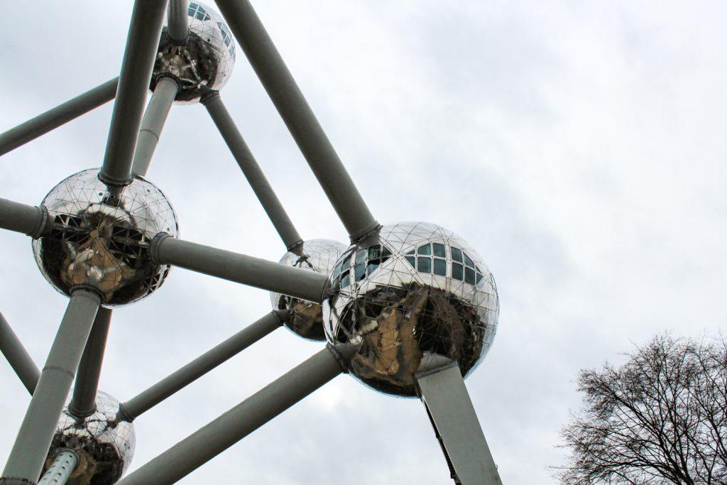 Brussels Atomium, Belgium
