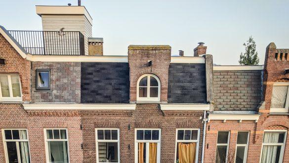 Apartments in De Pijp, Amsterdam