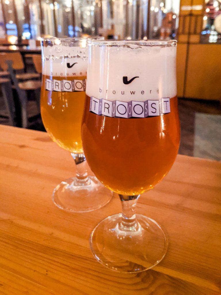 Brouwerij Troost in De Pijp