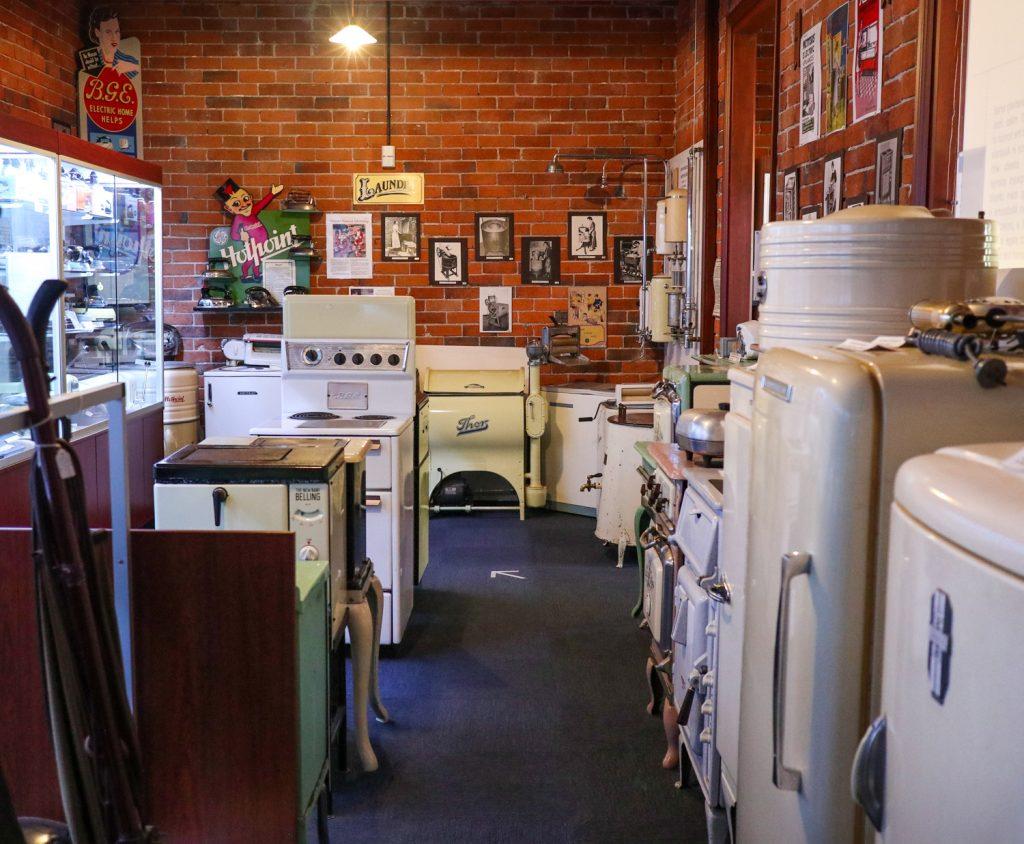 Powerstation Museum, Tamworth, NSW