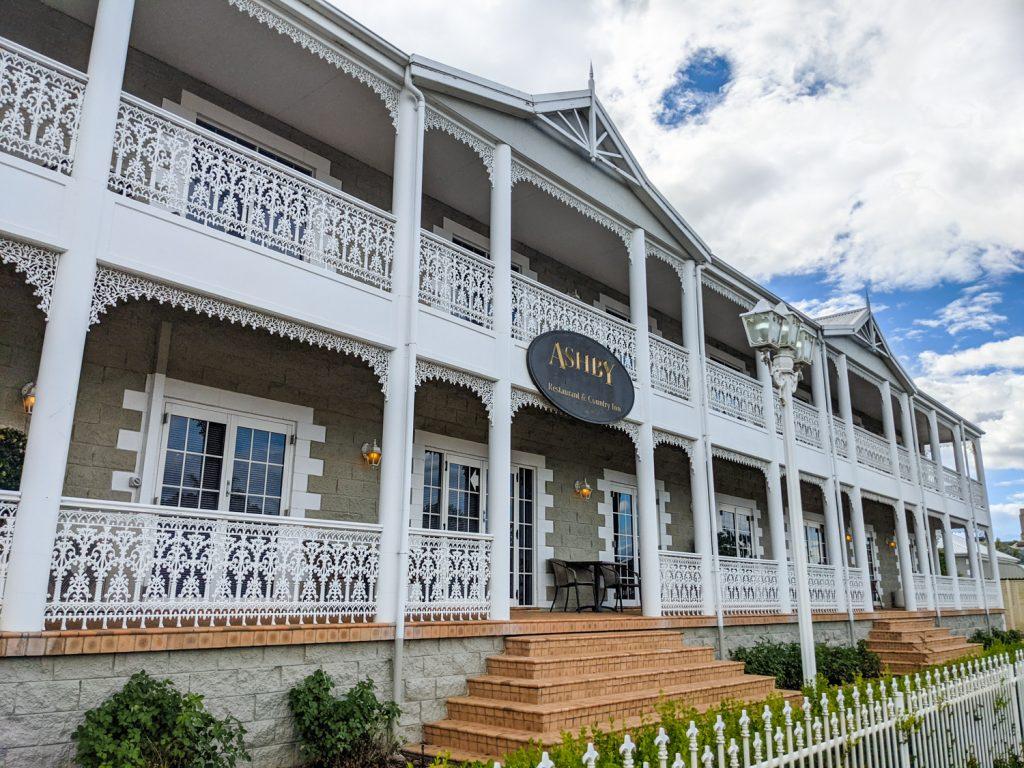 Quality Inn Ashby House in Tamworth, NSW